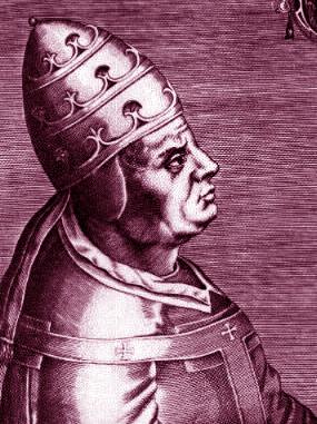 papa URBAN II