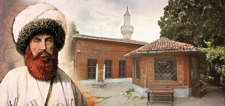 Şeyh Şamil'in İstanbul Günleri