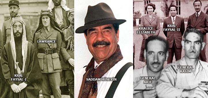 Irak Liderleri